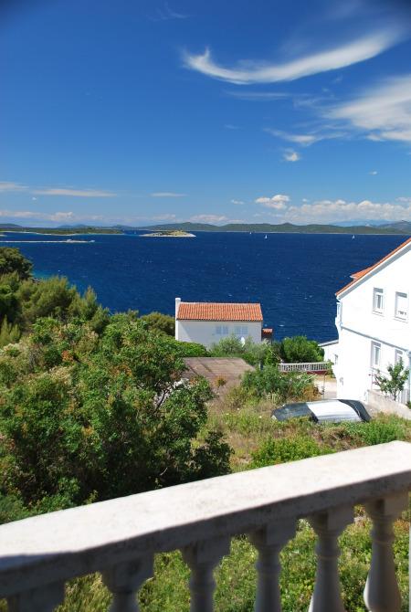 Appartements Robeli,Sali,Dugi otok,Kroatien
