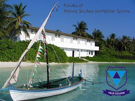 Villa College Maldives,Sun Island,Süd-Ari-Atoll,Malediven