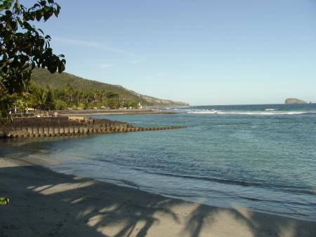 Anom Beach Inn,Candidasa,Indonesien