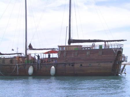 Tauchschiff MSS Barutheela,Malediven