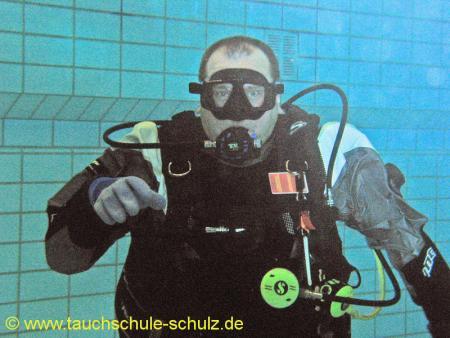 Tauchschule Schulz,Uelzen,Niedersachsen,Deutschland