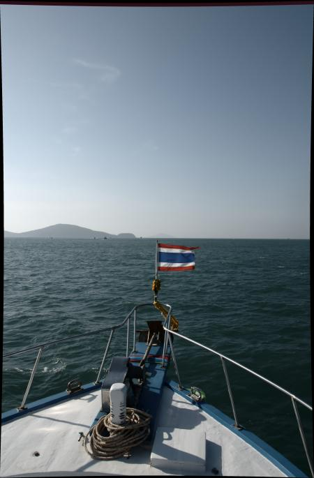 M/V PAWARA,Thailand