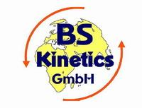 Logo BS Kinetics