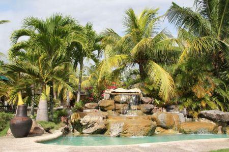 Amontillado Beach Resort,Dauin,Negros,Philippinen