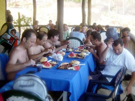 Los Frailes,Venezuela