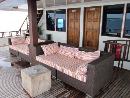 M/Y Theia,Malediven
