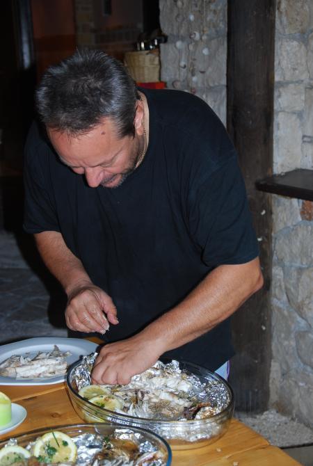 Taverna Nero,Limni Kerioú,Zakynthos,Griechenland