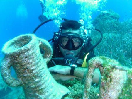 Dalyan Dive Center,Dalyan Mugla,Türkei