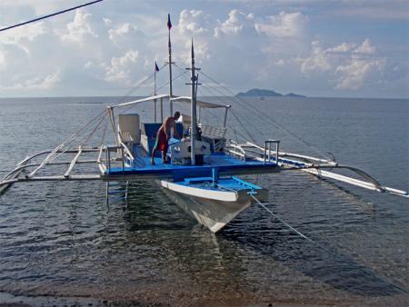 Negrosdivers,Philippinen