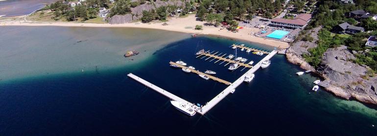 One Ocean Dive Resort, OneOcean Dive Resort Hotel, Norwegen