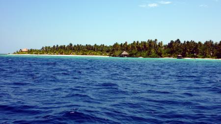 Filitheyo Island Resort,Malediven