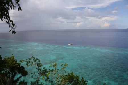 Bituon–Beach Resort,Guindulman,Philippinen