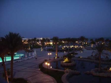 Palm Royal Resort,Abu Soma,Safaga,Ägypten