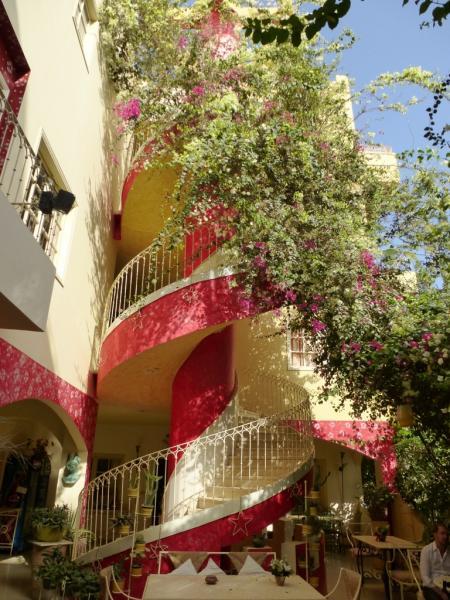 Livingwithart.biz,Hurghada,Ägypten