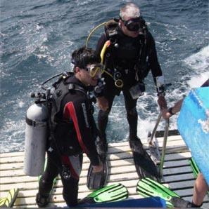 Calypso Divers,Phuket,Andamanensee,Thailand