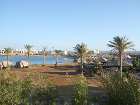 Coral Garden,Safaga,Ägypten
