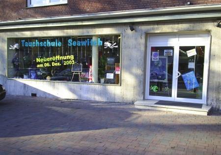 Seawitch,Münster,Nordrhein-Westfalen,Deutschland