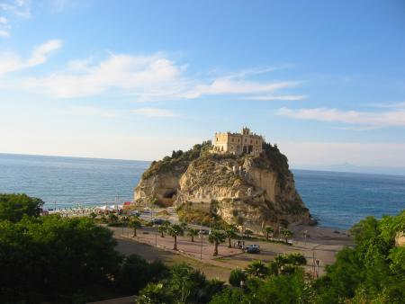 Tropeasub Diving Center,Tropea,Italien