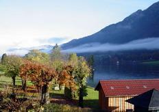 Hallstätter See,Österreich