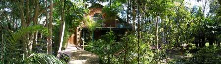 Planula Divers Retreat,Byron Bay,Australien