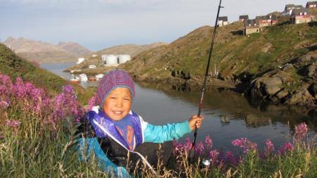 Northern Explorers,Ostküste,Grönland