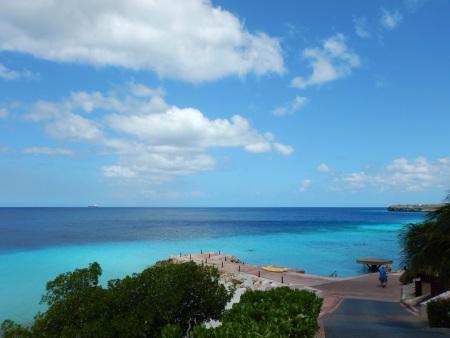 Habitat,Curaçao,Niederländische Antillen