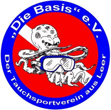 """Tauchsportverein """"Die Basis"""" e.V.,Niedersachsen,Deutschland"""