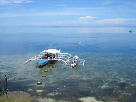 Dive Point Alcoy,Philippinen