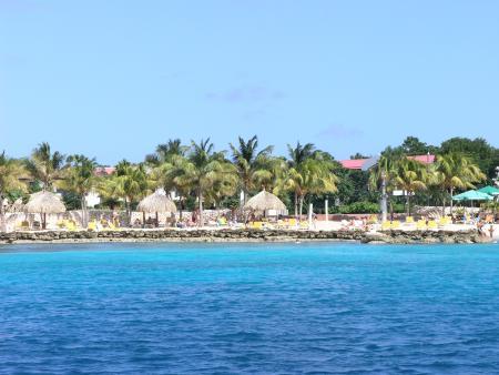 Plaza Resort,Bonaire,Niederländische Antillen