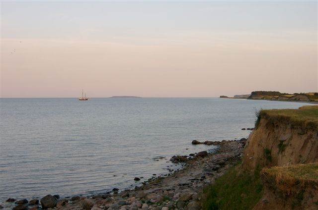 Dänische Südsee, Insel Fyn, Insel Fyn (Fünen),Dänemark