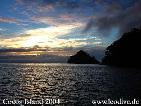 Cocos Island, Cocos Insel,Costa Rica