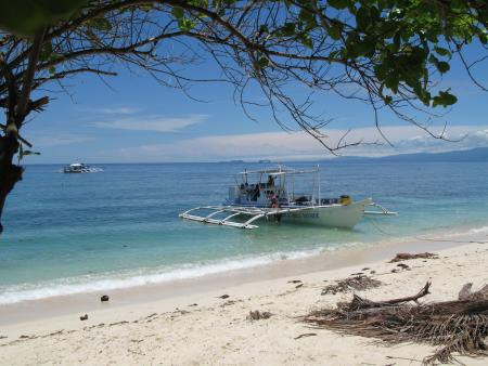 Sea Explorers,Coco Grove Beach Resort,Philippinen