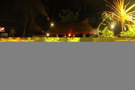 Artistic Diving,Beachresort,PADI Diving Center,White Beach,Sipalay City,Negros Occidental,Philippinen