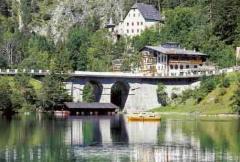Hotel Schloss Fernsteinsee,Nassereith,Österreich