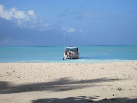 Jolly Dive,Jolly Harbour,Antigua und Barbuda