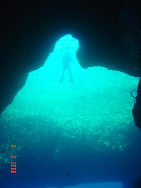 Utina Diving College,Xlendi Bay,Gozo,Malta