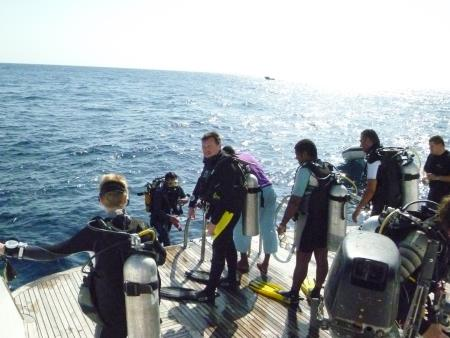M/Y Sea Serpent Fleet,Excellence,Ägypten