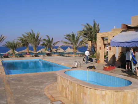 Royal Diving Club,Aqaba,Jordanien