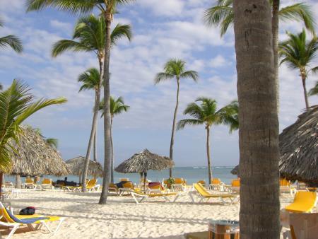 Catalonia Bavaro Beach,Dominikanische Republik