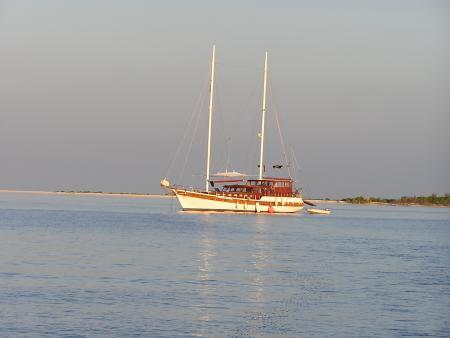 M/Y Savruga,Malediven