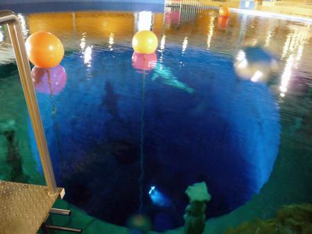 Dive4life Indoor-Tauchcenter,Siegburg,Nordrhein-Westfalen,Deutschland