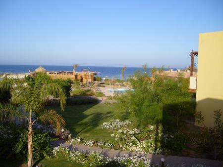 Sol y Mar Solitaire,Ägypten