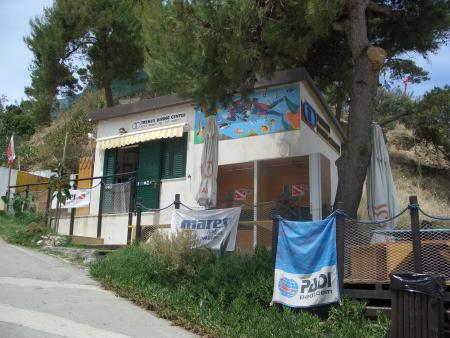 Tremiti Diving Center; Apulien/Gargano/Tremiti Inseln,Italien