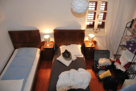 "Appartements ""Bed and Breakfast Konoba"",Sibenik,Kroatien"