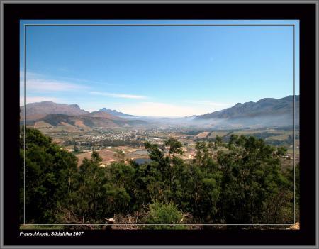 Boleng Adventures,Südafrika