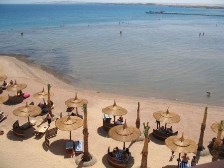 Primasol Beach Albatros,Hurghada,Ägypten
