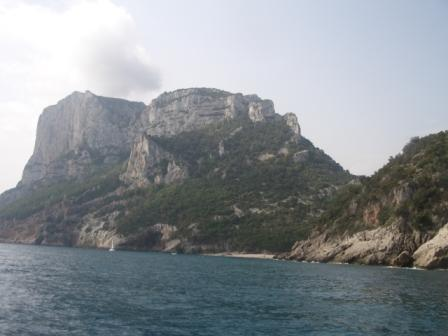 ProTec Sardinia,Cala Gonone (Sardinien),Sardinien,Italien