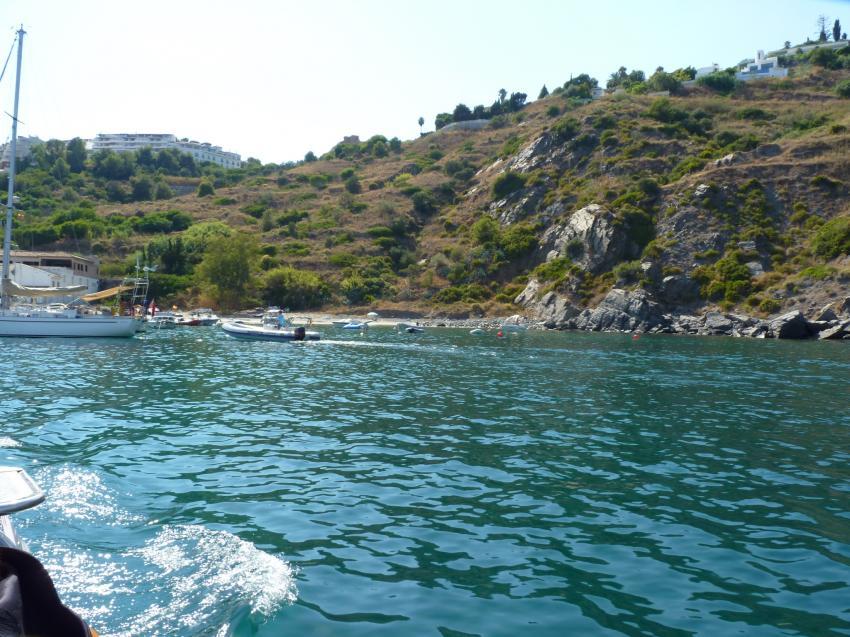 Deco Dive Torrox, Punta de la Mona, Spanien, Spanien - Festland