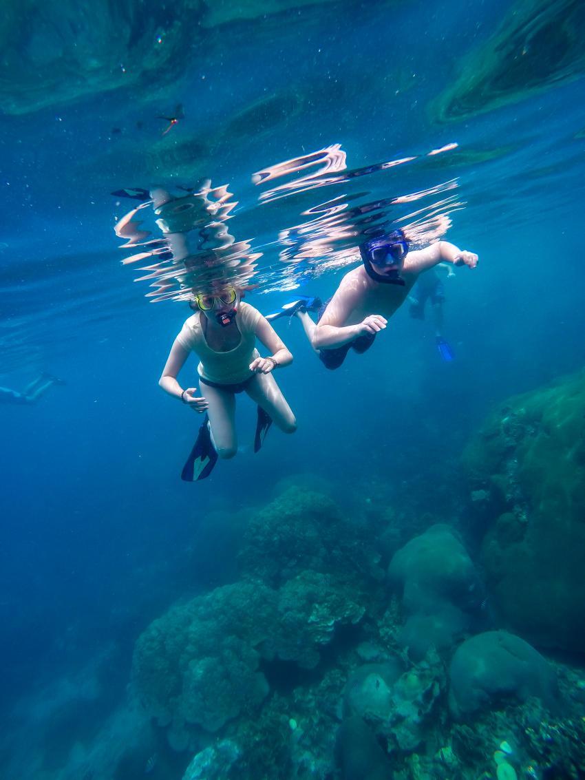 Calypso Diving, Koh Samui, Thailand, Golf von Thailand