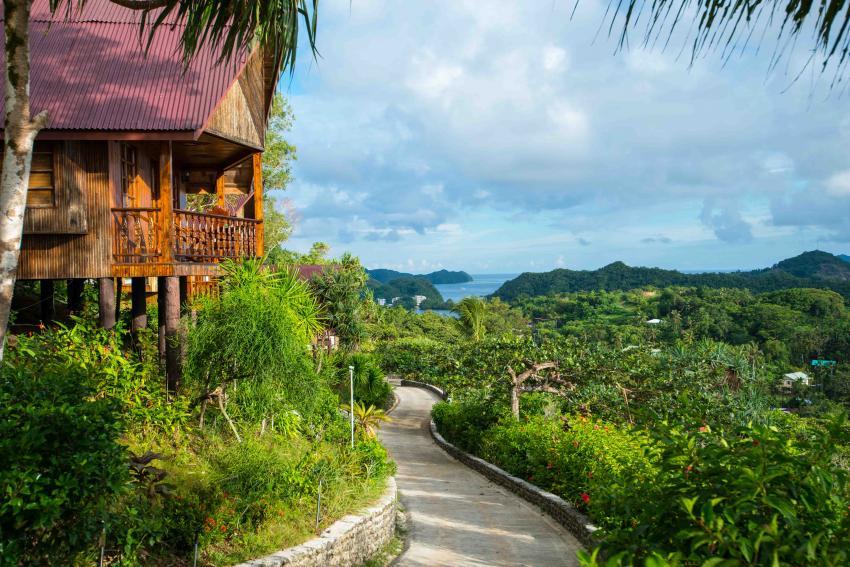 Aliiibamou Resorts  Carolines, Aliiibamou Resorts ♥ Carolines, Palau, Palau